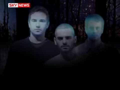 MoD Releases Secret UFO Files