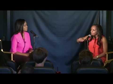ROAR Talks with Raamla Mohamed