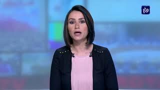 جلالة الملك يشدد على تطوير التعاون مع العراق - (14-4-2019)