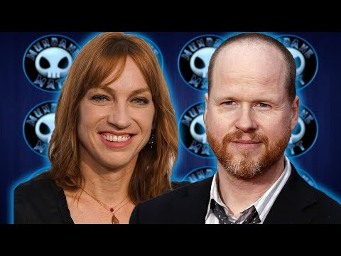 Joss Whedon is a hypocritical feminist according to Ex-Wife