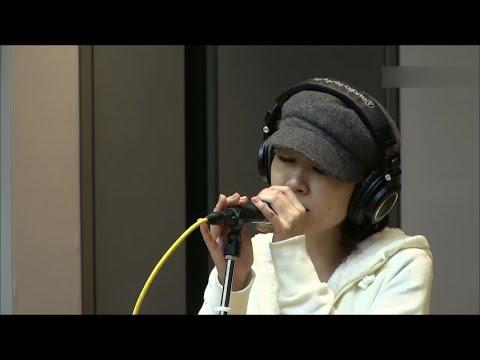 박정현 (Lena Park) - 사랑이 올까요 (Love Come Back) @ 2014.11.20 Radio Live (DJ: 써니 Sunny)