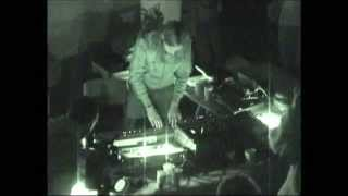 Ceephax Acid Crew Live in Brussels 1999