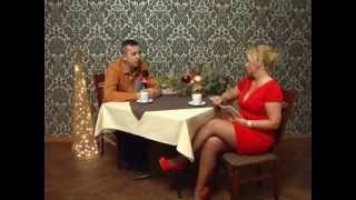 SPIKE - Wywiad (VANILA DISCO wydanie świąteczne - 25 grudnia 2013)