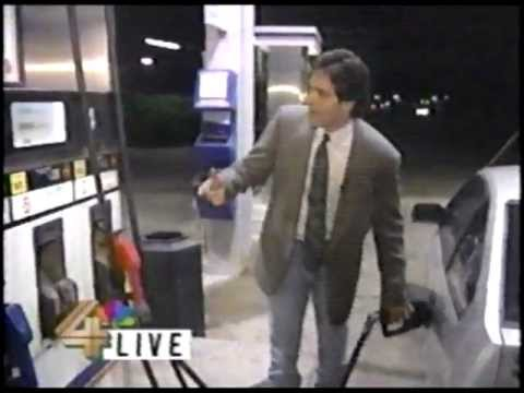 Columbus Gas Prices >> Gas Prices May 11th 1995 Columbus Ohio Youtube