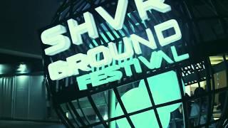 SGF18 Official After Movie SHVR GROUND FESTIVAL 2018
