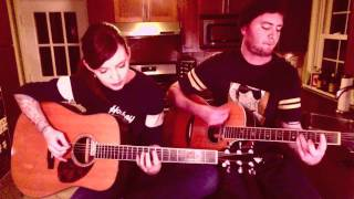 billy + joe - old friend - rancid cover