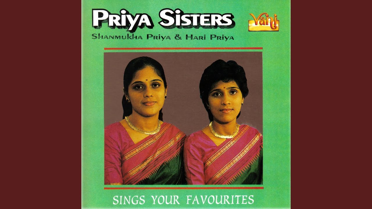 nagumomu galavani by priya sisters