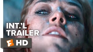 Kill Command International TRAILER 1 (2016) - Vanessa Kirby, Thure Lindhardt Sci-Fi Movie HD