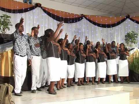 Judethadeus Mbeya Choir Imba Sifa Official Video