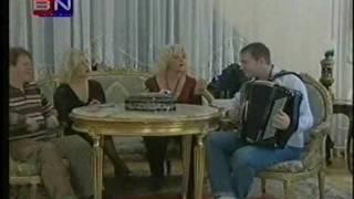 Milan Jovanovic Jabucanac i Vera Matovic-Oj livado oj zelena uzivo
