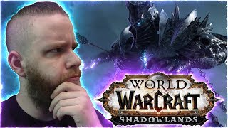 My FULL THOUGHTS on World of Warcraft: Shadowlands