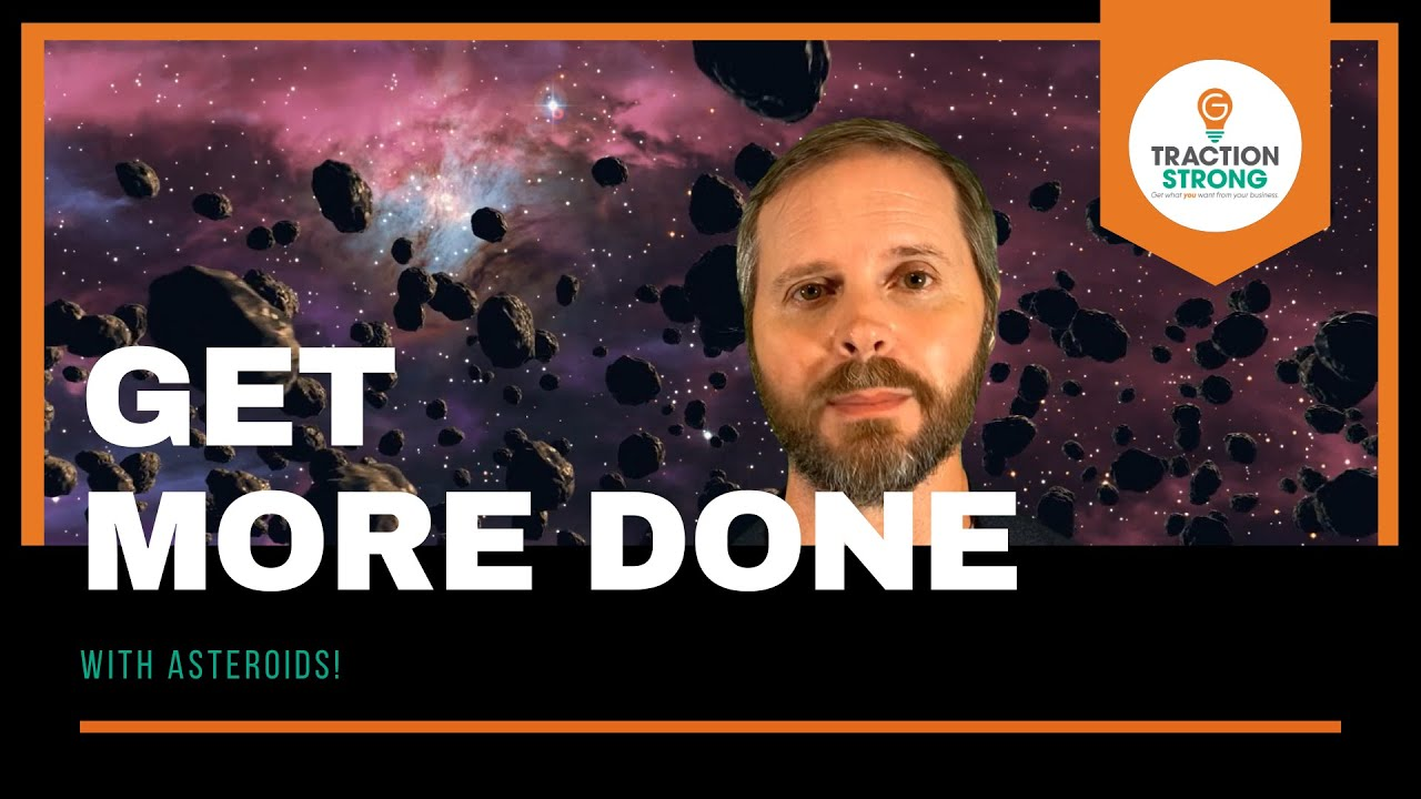 Goal-setting With Asteroids