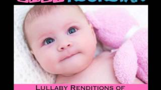 Dark Horse - Baby Lullaby Music from Baby Rockstar