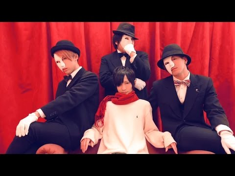 Bad ∞ End ∞ Night - By Kathy & Friends [see↓info](English) feat Moririn, Chika, Racena, O.D. dance