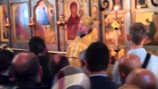 Проповедь отца Власия на 1025-летие Крещения Руси(, 2013-07-29T11:26:39.000Z)