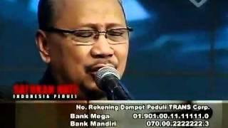 Download Lagu Untuk Kita Renungkan (Satukan Hati Indonesia Bersatu) TransTV (ORIGINAL) Ebiet G Ade mp3