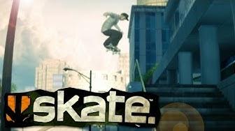 Ich erkläre Grundbegriffe des Skatens! - SKATE. #09