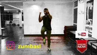Échame La Culpa - Zumab  (Échame La Culpa -Luis Fonsi, Demi Lovato)