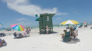 Siesta Key Beach, Florida
