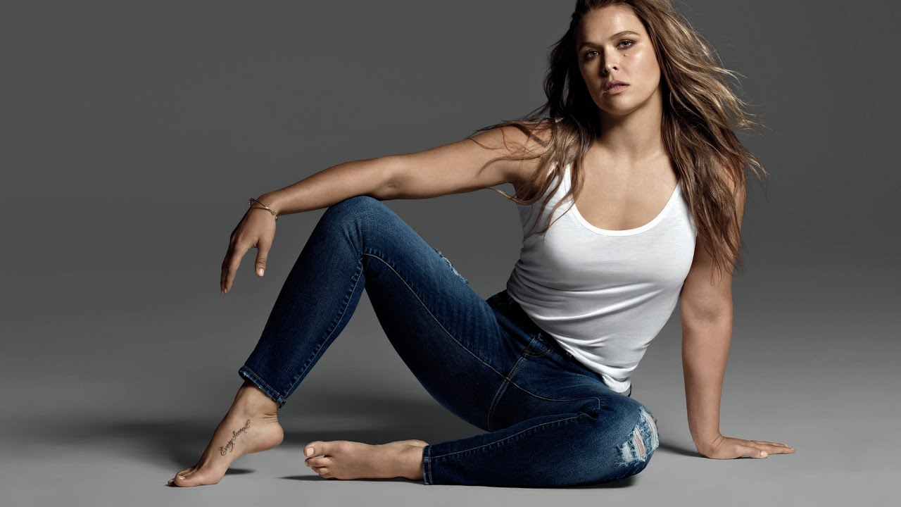Athletes With Sexiest Feet - Youtube-5707