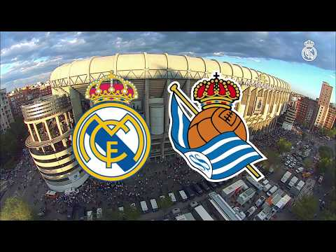 PREVIEW | Real Madrid Vs Real Sociedad