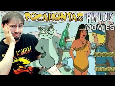 Pocahontas (Dingo Pictures) - Phelous