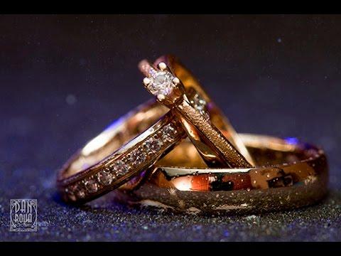 Dana si Teo promo nunta