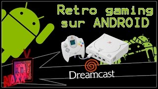 Retro gaming android