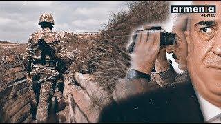 Вероятность войны в контексте карабахского конфликта изменилась с «если» на «когда»