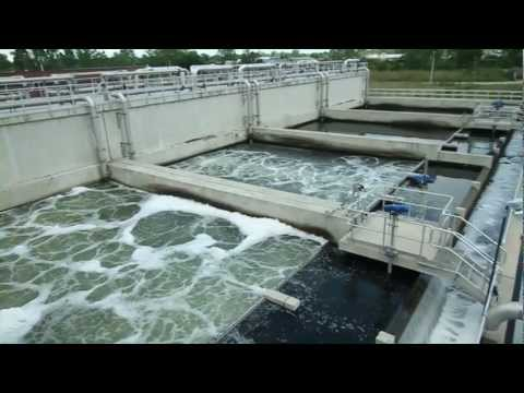 Wastewater: Where does it go?