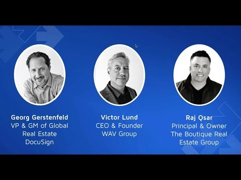 Evaluating & Assembling a Real Estate Tech Stack That Delivers the Right Customer Experience