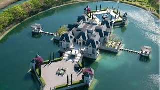 Top 10 Most Expensive NBA Mansions