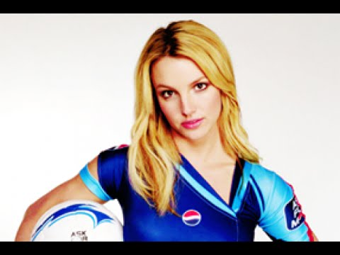 Britney Spears - Right Now (Taste The Victory) Pepsi 2002 ...