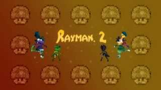(Rayman 2) Orchestral Remix #15 - Main Theme - With Download