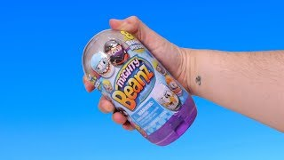 Opening 44 Surprise Mystery Mighty Beanz!