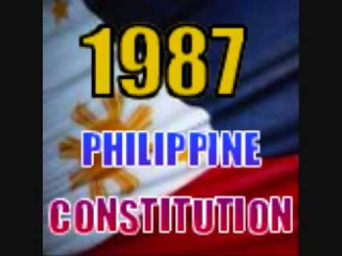 Article 1 of the Philippine Consitution