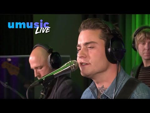 Douwe Bob - Shine | Live bij Radio 538