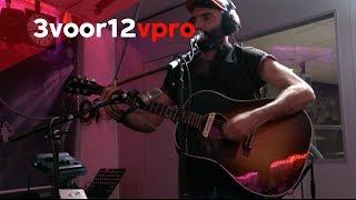 Talisco - The Keys Live bij 3voor12 Radio