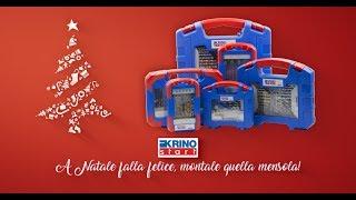 Krino Cutting Tools - Krino Start a Natale