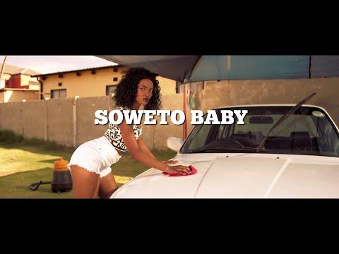DJ Maphorisa Ft. Wizkid & DJ Buckz – Soweto Baby