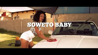 vuclip Dj Maphorisa - Soweto Baby feat Wizkid & Dj Buckz (OFFICIAL VIDEO)