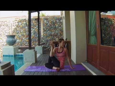 Global Fusion Yoga - Episode 1 - Koh Samui, Thailand