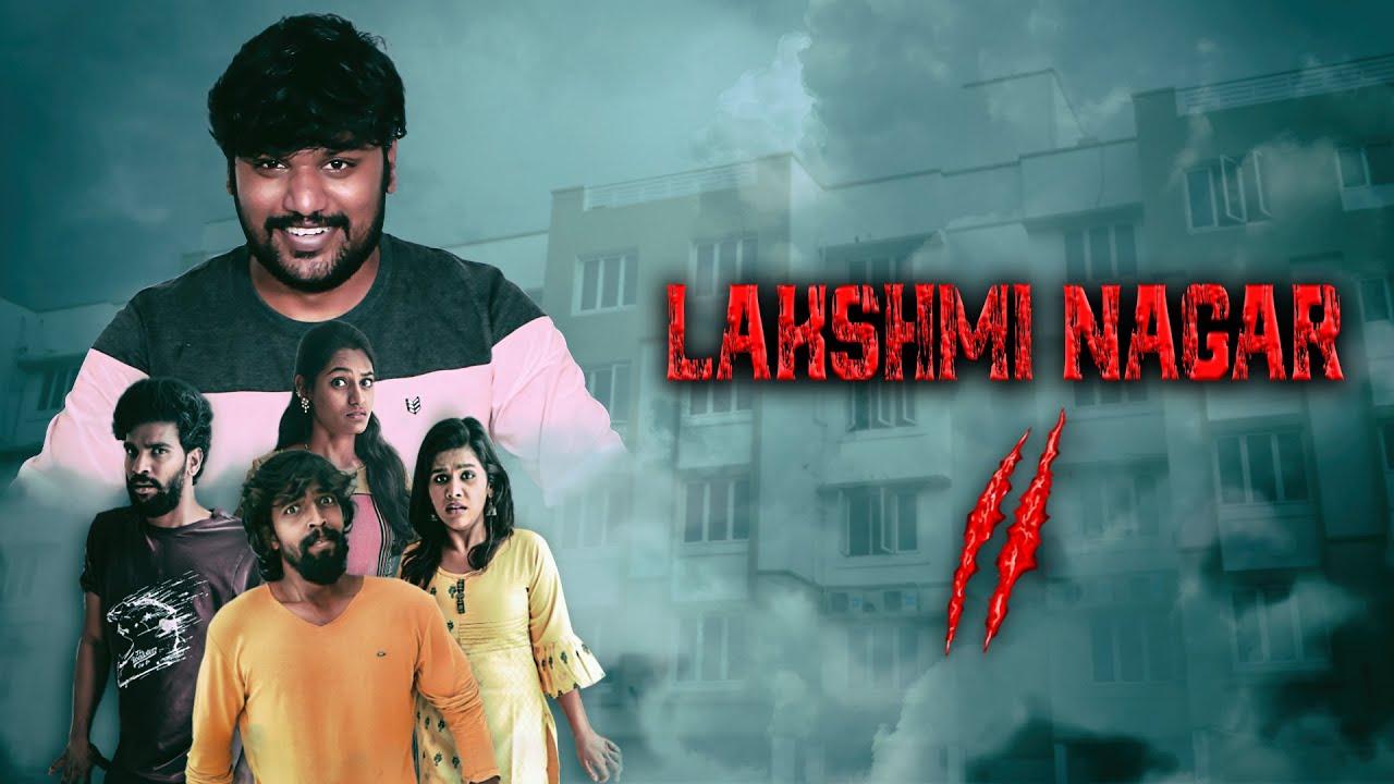 Lakshmi Nagar Part 2 | Finally