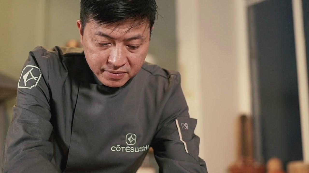 cote sushi livraison de sushi a paris