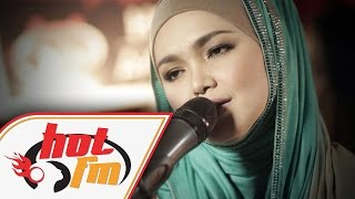 SITI NURHALIZA - TAHAJUD CINTA (LIVE) - Akustik Hot - #HotTV