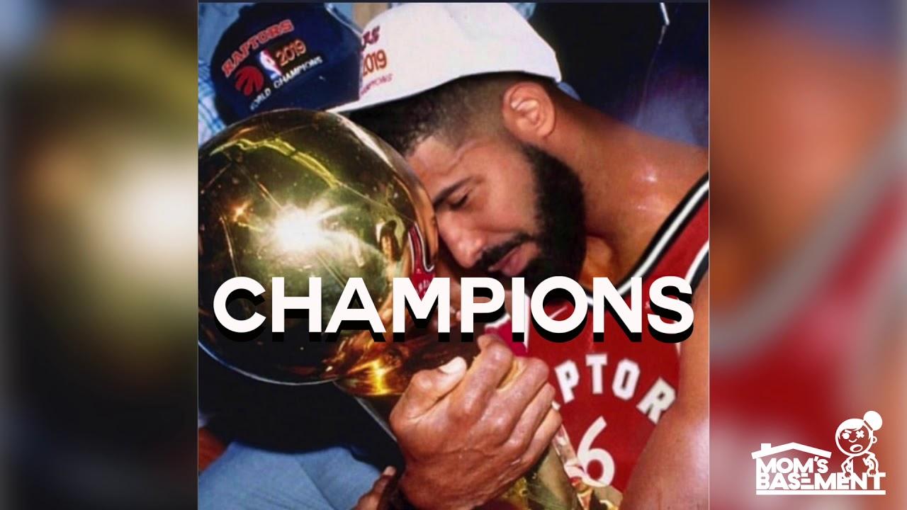 Drake - Champions *NEW SONG 2019*