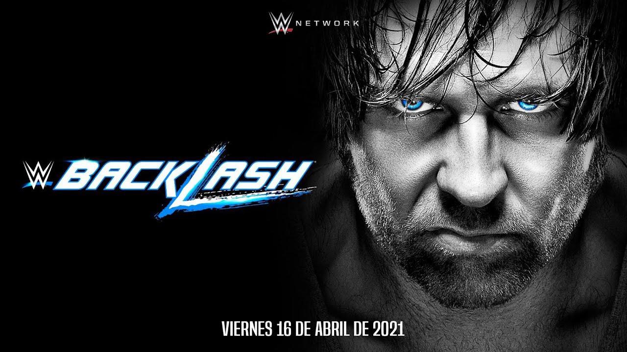 Download WWE BACKLASH 2016 | PPV COMPLETO | SIMULACIÓN
