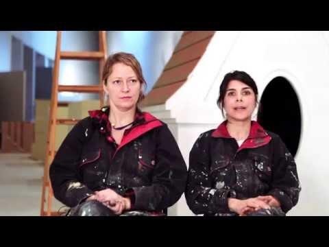 Randi & Katrine - Mellem tårne