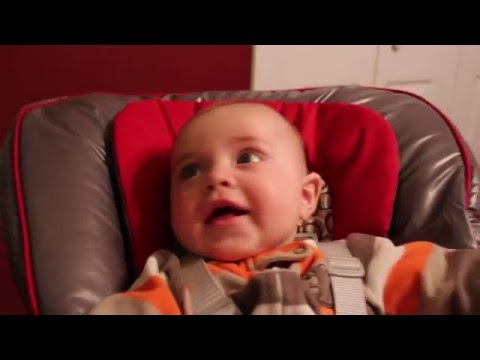 CarterCast – Graco Tablefit Highchair unboxing review