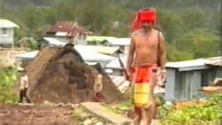 The Igorot of the Sagada Valley, Philippines